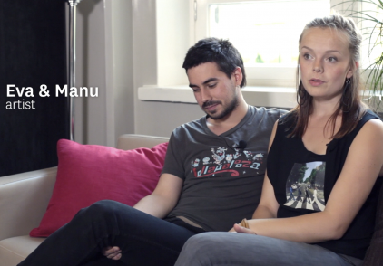 Eva & Manu – Story behind the music